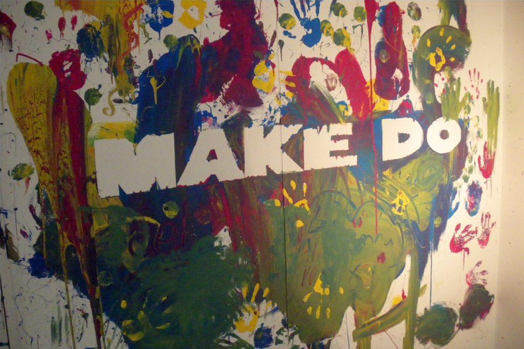 Make-Do Community Project, Camden