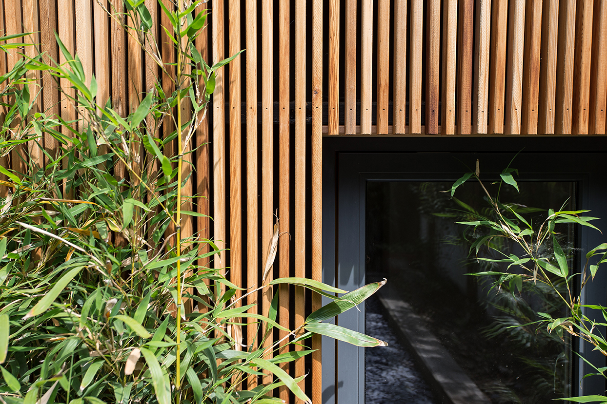 risner designAldridge Road Villas - Risner Design